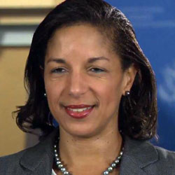 images President Obama to Appoint Susan Rice as National Security Adviser