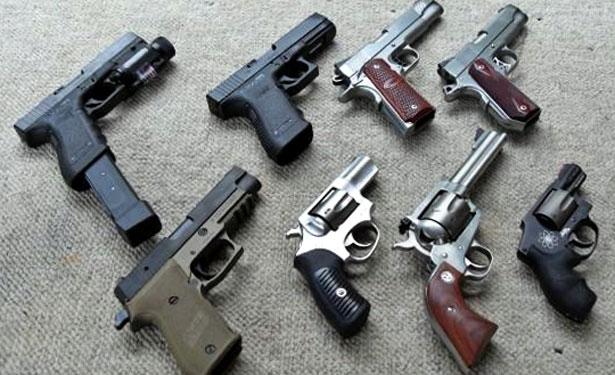 Reno Gazette-Journal Ignores Evidence To Call Gun Background
