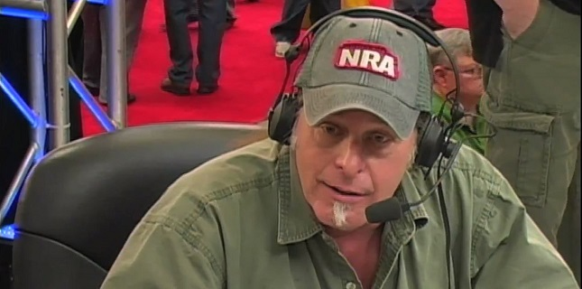 NRA board member Ted Nugent pushes conspiracy theory that Parkland school shooting survivors are actors