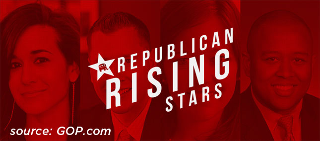 RNC's Rising Stars