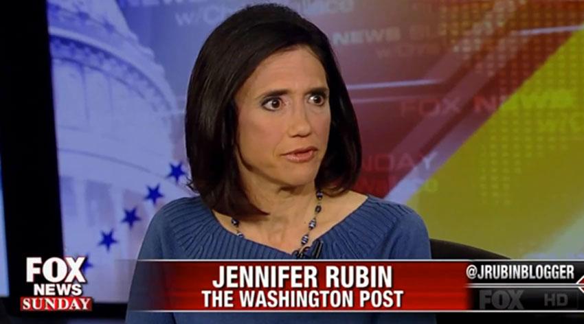 Filibuster Reform >> Jennifer Rubin's Zany Benghazi Angle To Filibuster Reform
