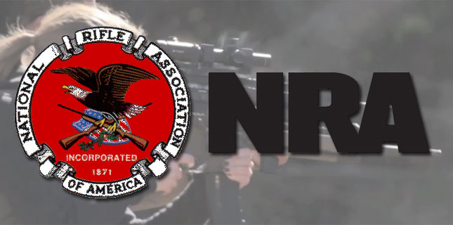National Rifle Association Members
