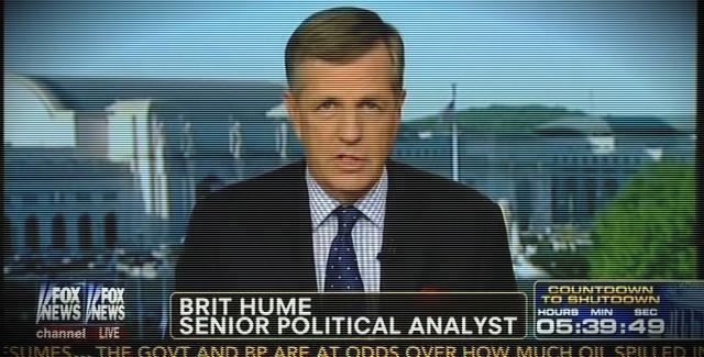 Brit Hume