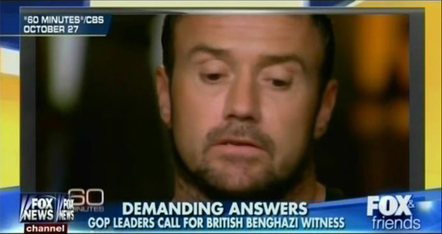 Fox News/CBS