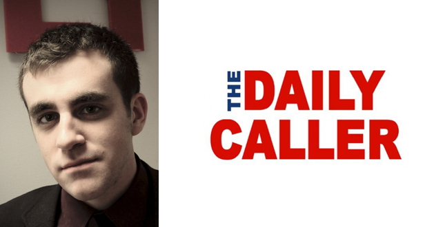 Daily Caller: Gay People Were More Fun Before They Got All ... Daily Caller