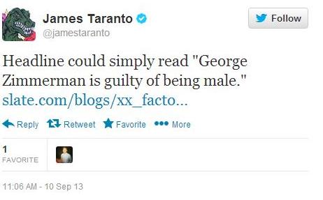 Taranto Tweet