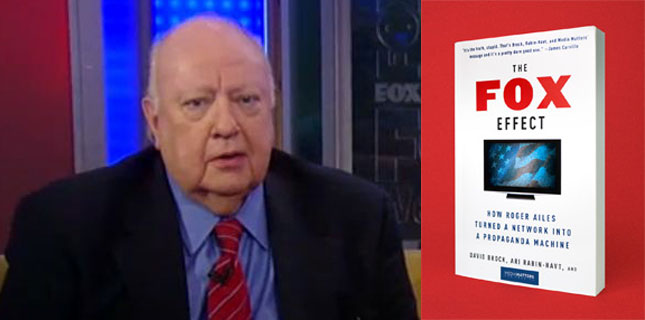 Roger Ailes and The Fox Effect