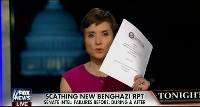 Catherine Herridge