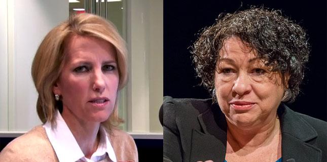 Laura Ingraham's Attacks On Sonia Sotomayor Miss Her All ...