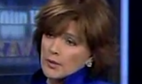Fox Scrapes The Bottom Of The Clinton Conspiracy Barrel