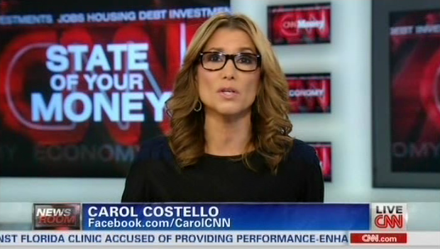 Watch This CNN Anchor Stop The Spin On The Minimum Wage Raising Anchors