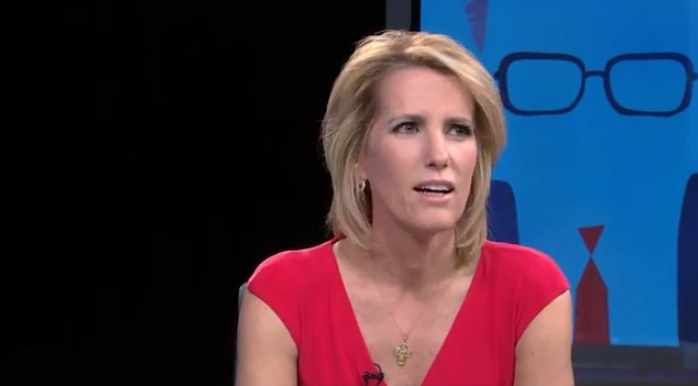 "Laura Ingraham: ""Because you're a minority, you get special standards, special treatment"""