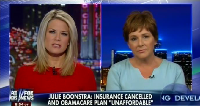 Fox Promised To Follow Up On Obamacare Horror Story -- What