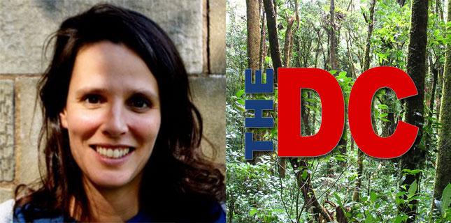 Dr. Maria Dornelas vs. Daily Caller