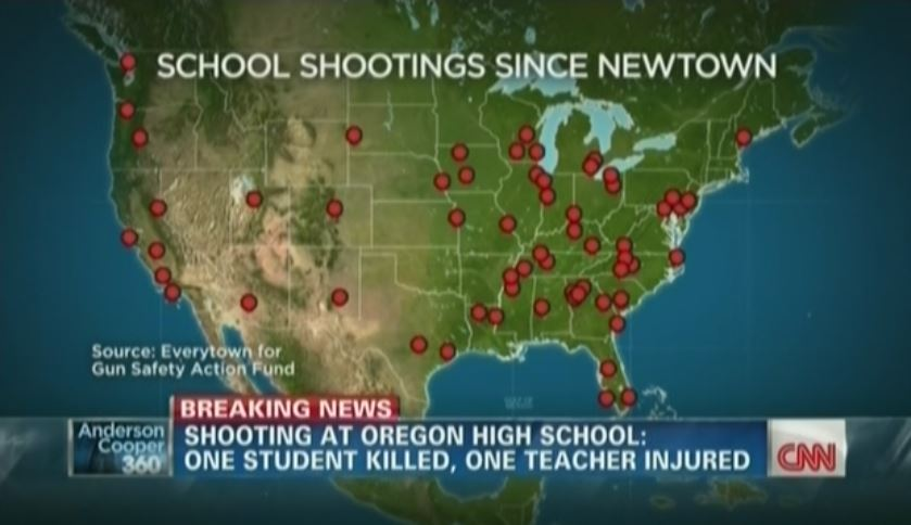 the main contributors for school shootings in america What can be done to stop school shootings without shredding the  none of the usual gun control proposals seems relevant to the massacre at  contributors.