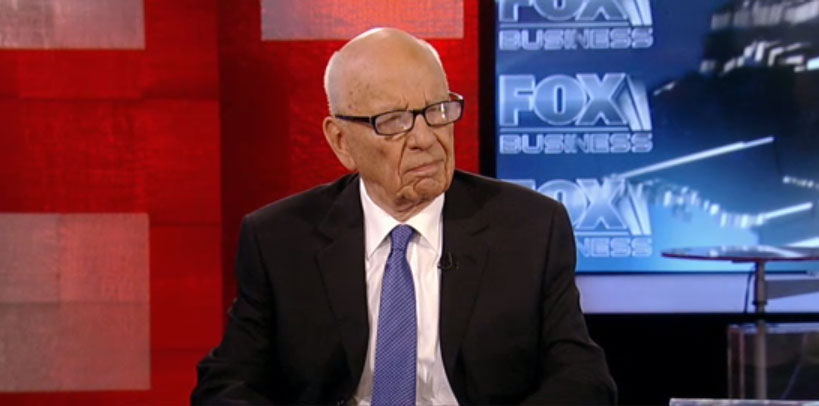 rupert murdoch and fox news are miles apart on treatment of immigrants
