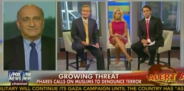 Muslim Leaders Have Roundly Denounced Islamic State, But Conservative Media Won't Tell You That