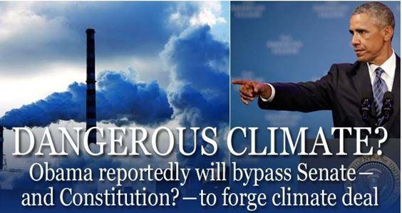 Fox News Climate