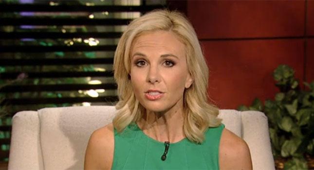 Fox News' Elisabeth Hasselbeck