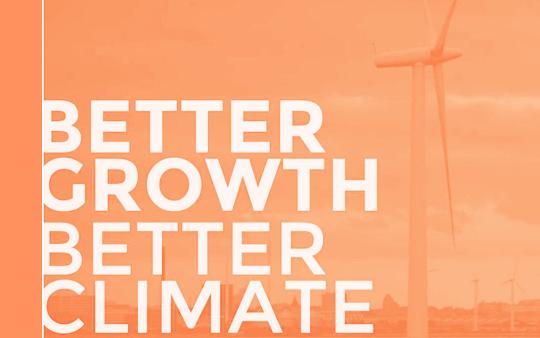 New Climate Economy