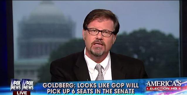 Fox News Ignores