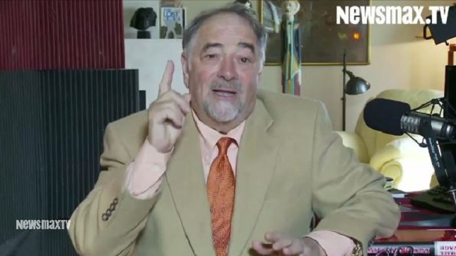 Trump crony Michael Savage compares March For Our Lives protesters to Hitler Youth, Khmer Rouge