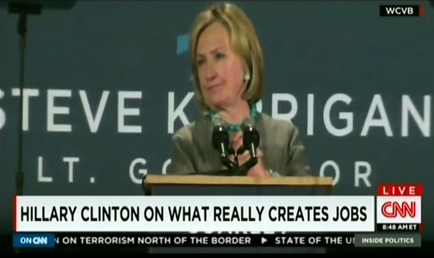 media forget context in effort to scandalize hillary clinton s