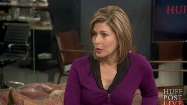Sharyl Attkisson on HuffPostLive