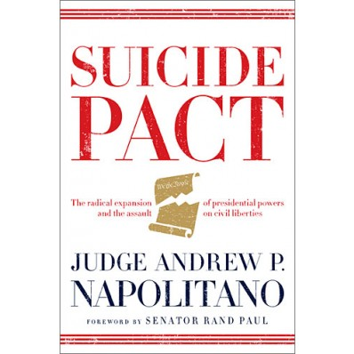 Napolitano: Suicide Pact