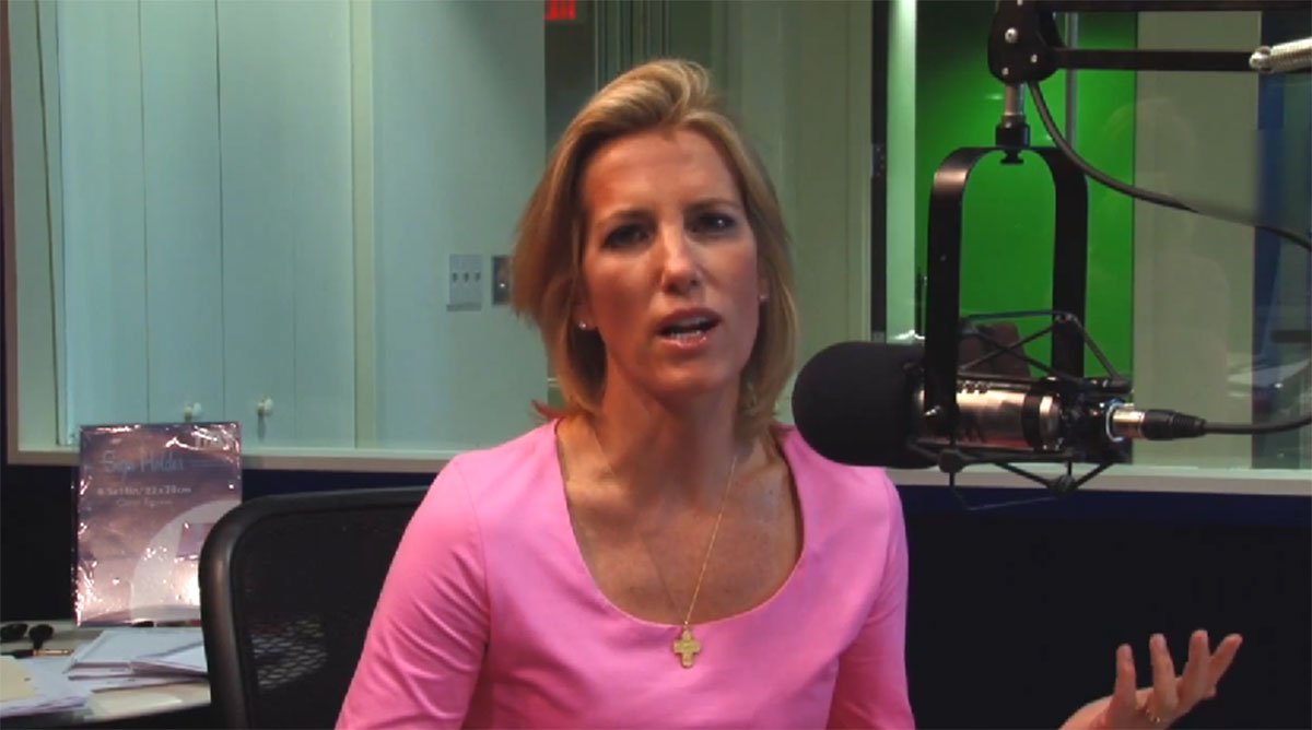 "Laura Ingraham: ""The Hollywood deal"" is why ""transgenderism"" is no longer ""called a mental condition"""