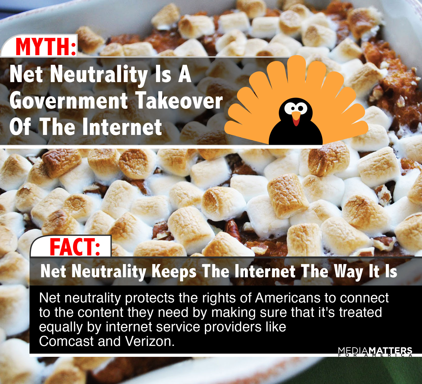 Net Neutrality Myths and Facts