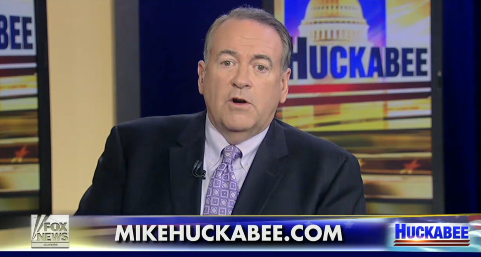 Mike Huckabee Sold Out His Fans To A Quack Doctor, Conspiracy Theorists, And Financial Fraudsters