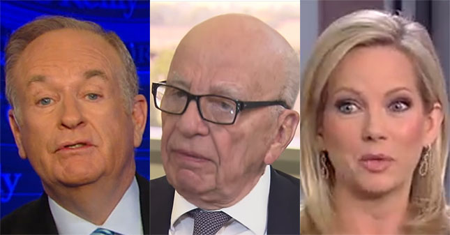 O'Reilly/Murdoch/Bream