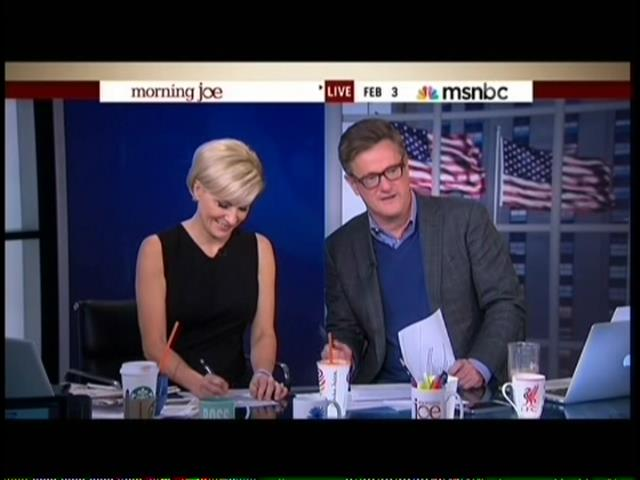 Scarborough Hypes The Drudge Report Poll Claiming Trump ...