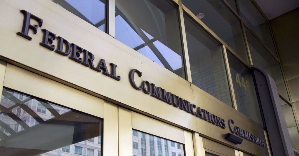 FCC Chief Sets Up Telecom Clash With Call to End Net Neutrality