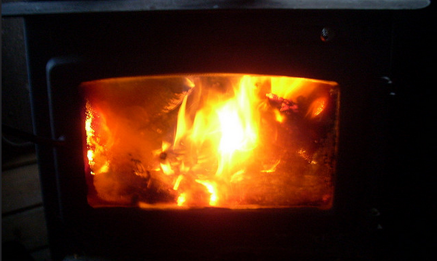 Wood Burning Emissions ~ The worst media myths about epa s move to cut woodstove