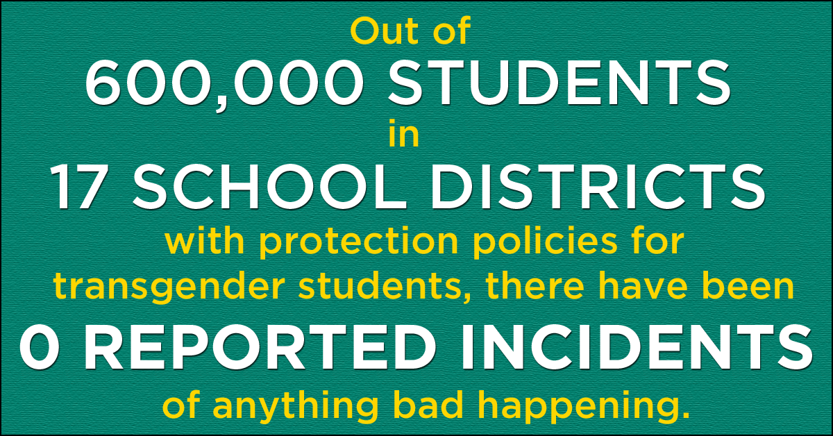 17 School Districts Debunk Right Wing Lies About Protections