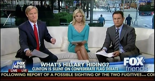 What's Hillary Hiding?