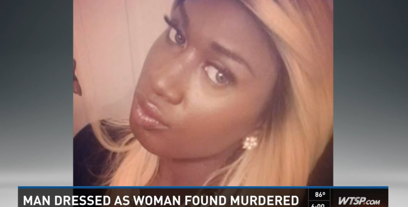 The Associated Press violated its own guidelines while reporting on the  homicide of a transgender woman in Florida, joining several state-based  news outlets ...