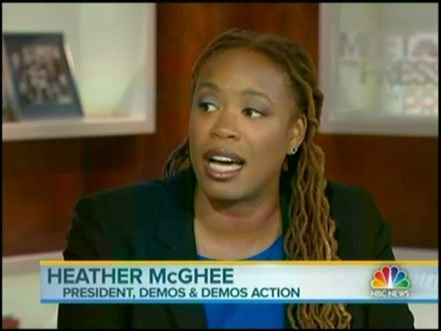 Image result for van jones heather mcghee 600x400