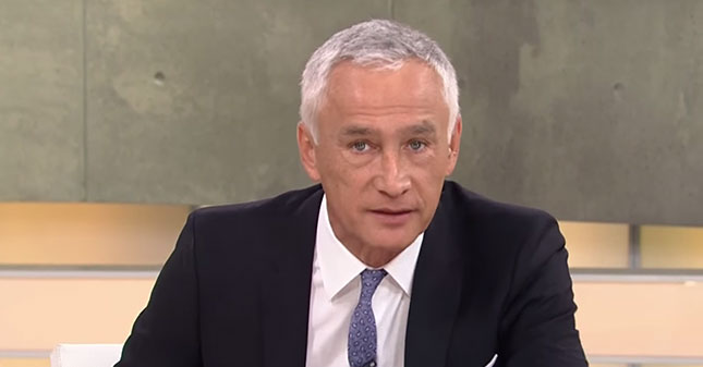 ... Journalists Condemns Donald Trump For Ejecting Univision's Jorge Ramos
