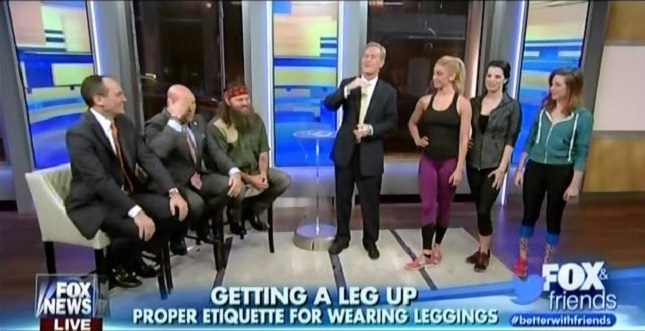 [Image: FOX_and_Friends_-_Doocy_Legging_Show.jpg]