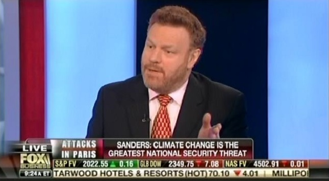 Mark Steyn Climate Change