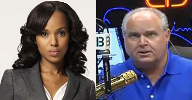 rush limbaugh phone giveaway limbaugh outraged after scandal portrays an abortion 567