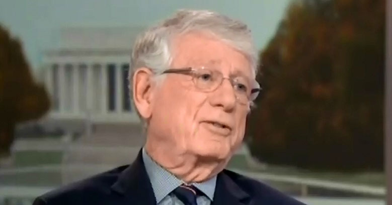 koppel muslim Ted koppel has a warning for donald trump and  isis wants nothing more right now than to have the world divided into judaeo christian on one side and the muslim .