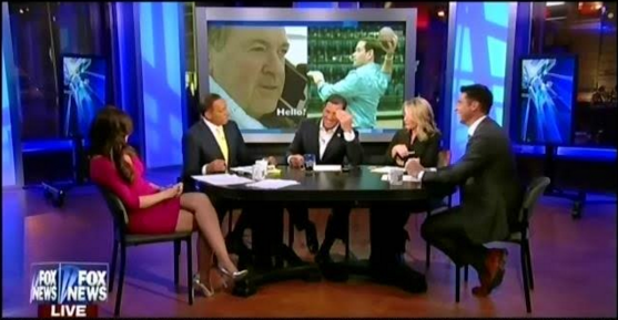 On Fox Newsu0027 The Five, co-host Kimberly Guilfyole inadvertently highlighted  the networku0027s sexist dress code when she said that she may be able to wear  pants ...