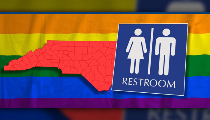 How Journalists Are Grappling With The Rampant Bathroom Bill Misinformation In North Carolina