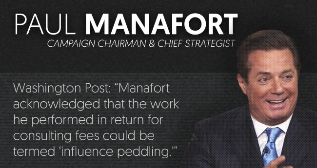 Image result for paul manafort meme
