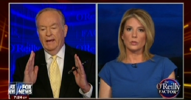 O'Reilly: Equal Access To Bathrooms For Transgender People ...