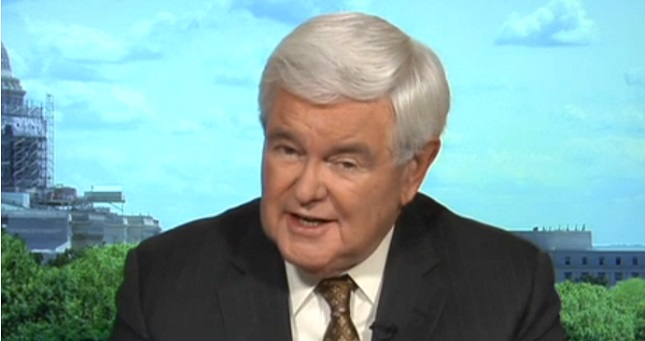Trump VP Contender Newt Gingrich Profited From Sending ...